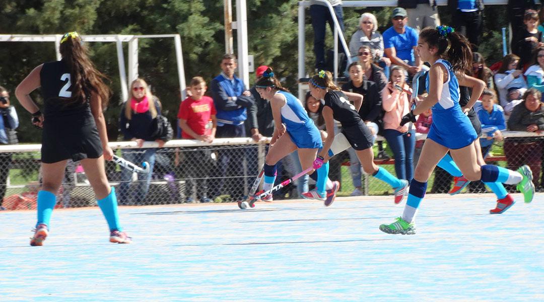 Torneo Selecciones Regional Patagonia Damas Sub 14